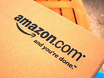 The Real Price of Amazon's Free Shipping – Mother Jones