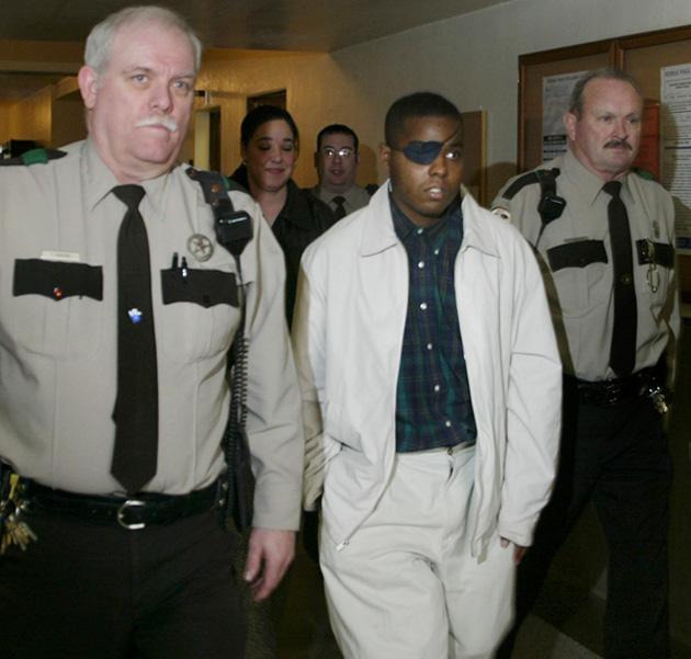 texas death row inmate andre thomas