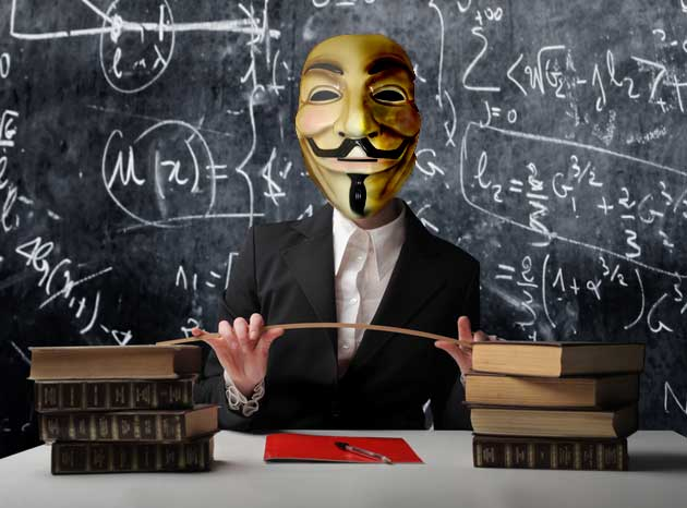 Anonymous Wants to Teach Rape Prevention in Schools