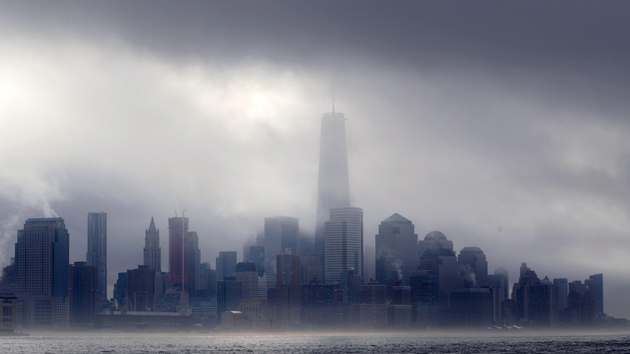 The Freedom Tower Was Supposed To Be The Greenest Building In