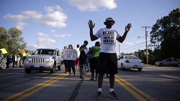 Exactly How Often Do Police Shoot Unarmed Black Men