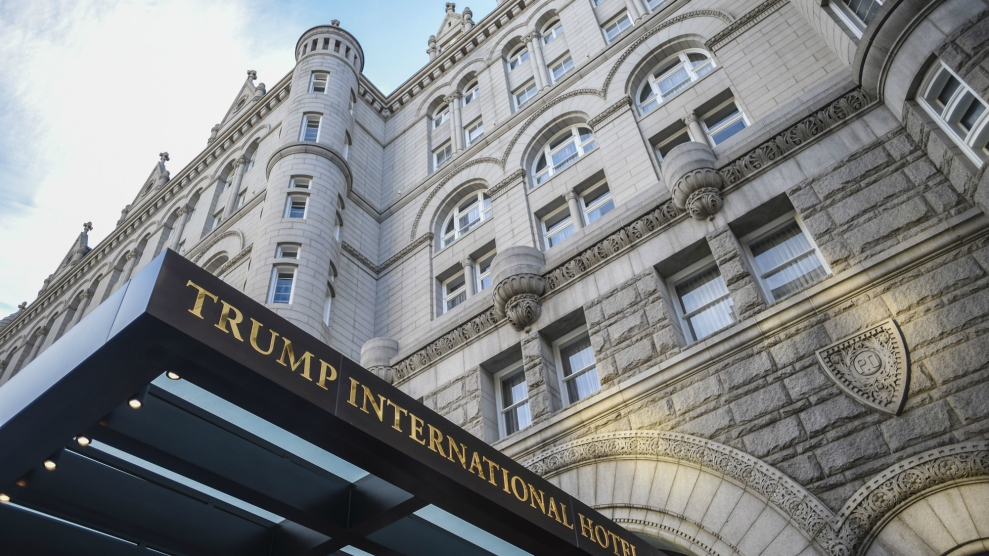 Government Official Who Negotiated Trump Hotel Deal Says ...