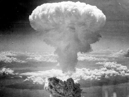 Why Did World War II End? – Mother Jones