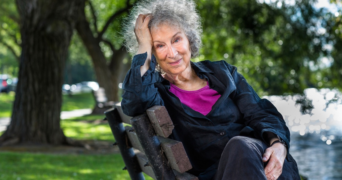 hairball margaret atwood essays
