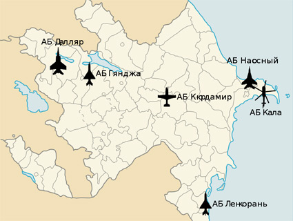 Iran War Watch Azerbaijan Airbases And The Israeli Military Mother Jones