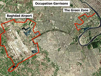 How Not to Withdraw from Iraq – Mother Jones