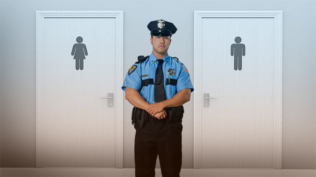 """We Asked Cops How They Plan to Enforce North Carolina's Bathroom Law. """""""