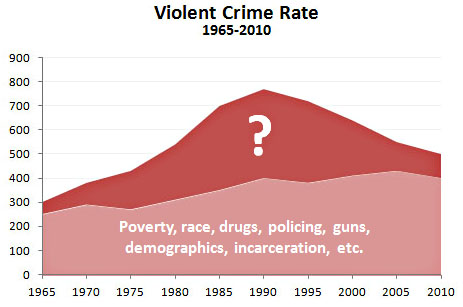 rate of violence essay