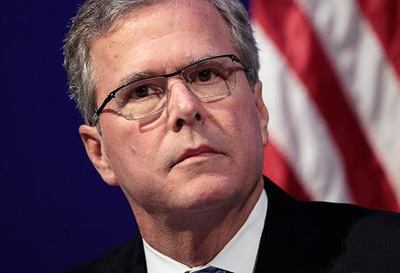 Jeb Bush Quotes Inspiration Quote Of The Day Jeb Bush Is Still Chasing Economic Unicorns