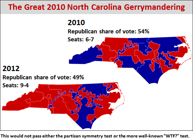 Computers Have Revolutionized Gerrymandering The Supreme