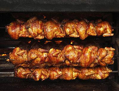 Help Us Solve The Rotisserie Chicken Mystery Mother Jones