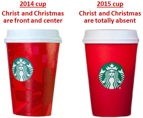 Maybe Conservatives Have a Point About the War on Christmas ...