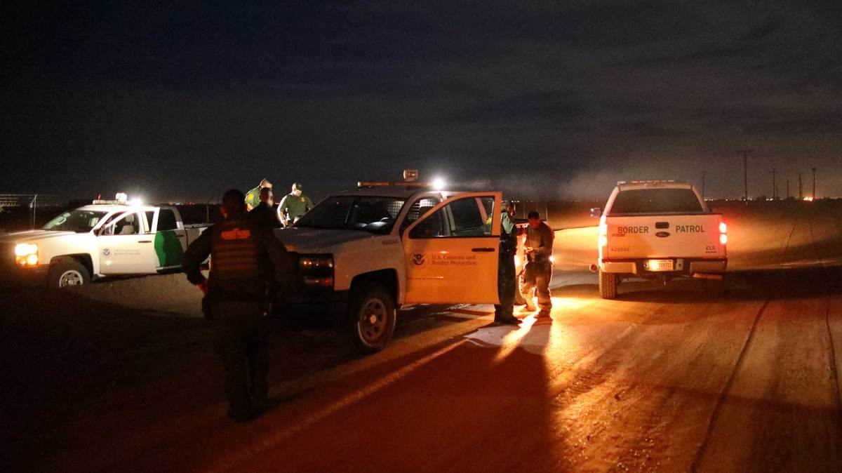 200 Refugees Are Crossing Mexico To Escape Violence—And To