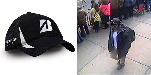 suspect hat boston marathon