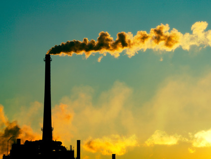 We've Hit the Carbon Level We Were Warned About. Here's What That Means.