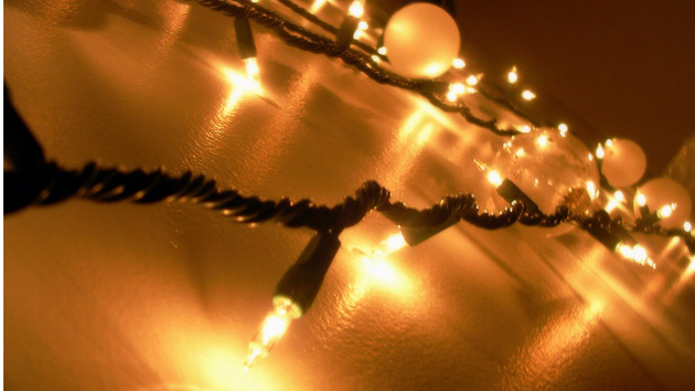 Oh Good, There's Lead in Your Christmas Lights – Mother Jones