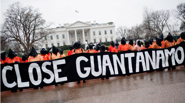 The Gitmo Hunger Strike May Be The Biggest Act Of Civil Disobedience