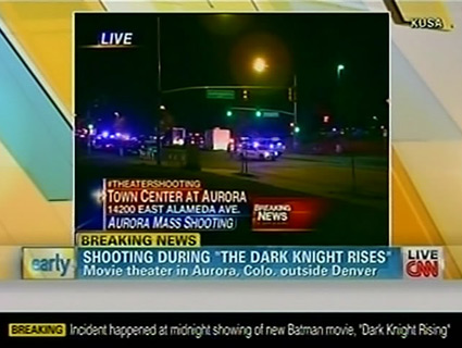 What You Need To Know About the Batman Theater Shooting