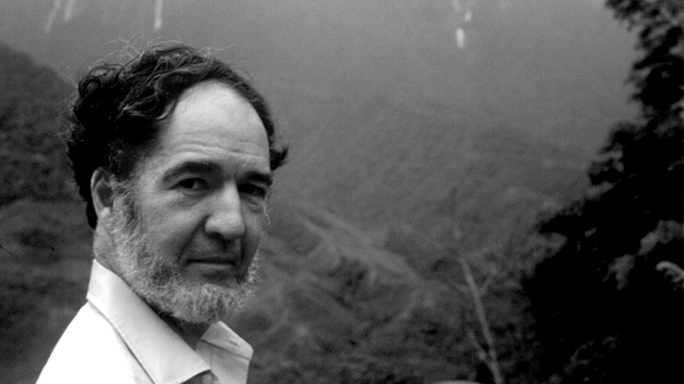 Jared Diamond: We could be living in a new Stone Age by 2114