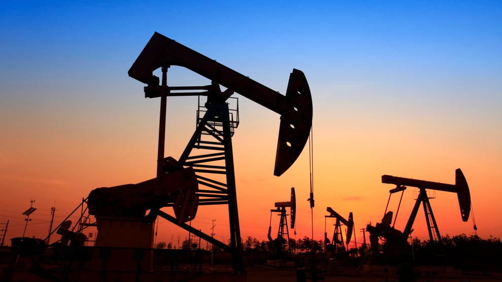 Is Oil A Fossil Fuel >> Why The Feds Won T Let You Keep Fossil Fuels In The Ground Mother