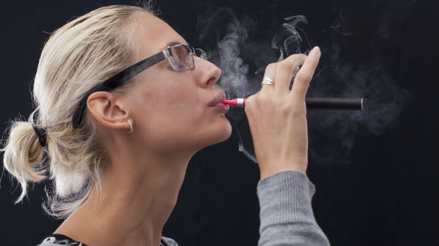 Are electronic cigarettes better than cigarettes