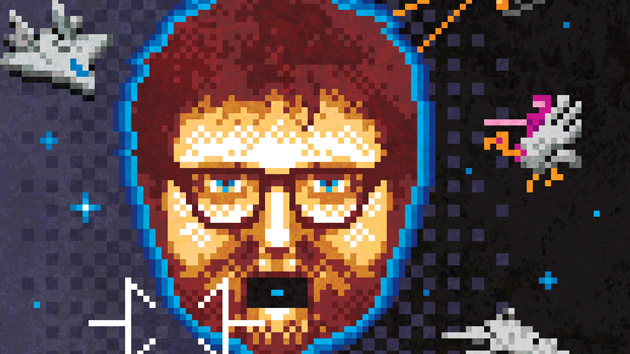 Author Ernie Cline Was Told Video Games Would Rot His