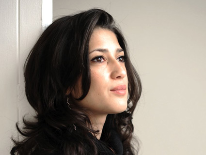 Fatima Bhutto Interview on a News Channel - YouTube