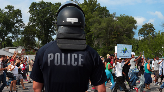 How Did America's Police Get So Militarized? – Mother Jones