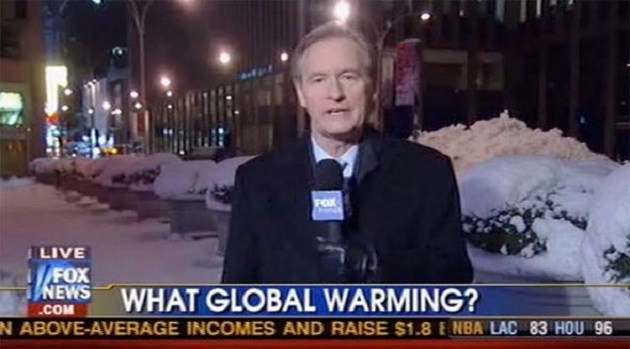 Study: Watching Fox News Makes You Distrust Climate Scientists – Mother  Jones