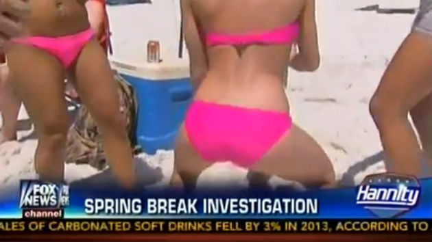 Spring Break Panama City Beach News