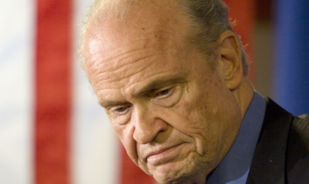 Law Order Mortgage Victims Unit Starring Fred Thompson Mother