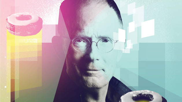 William Gibson's Peripheral Vision