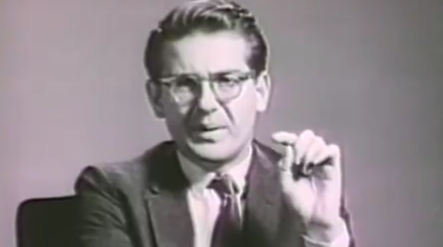 This Ad By Republicans Against Barry Goldwater Basically Predicted Donald Trump Mother Jones