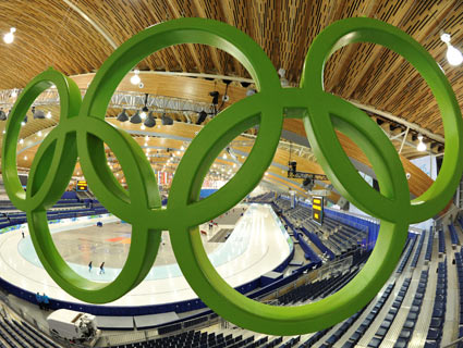 """BP, Dow Chemical Sponsoring the """"Greenest Ever"""" Olympics"""