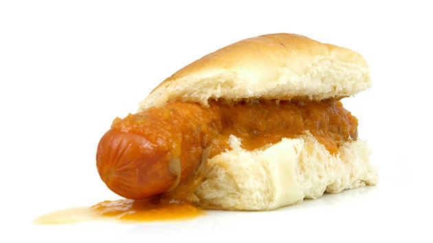 the 10 grossest foods you can buy at the ballpark � mother