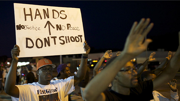 Here's the Data That Shows Cops Kill Black People at a ...