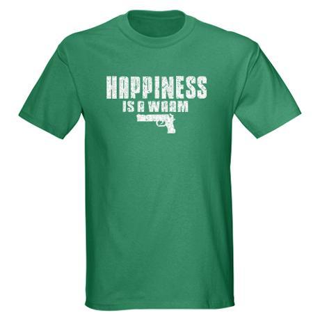 d58d2bc5d34 10 Totally Tasteless Pro-Gun T-Shirts – Mother Jones