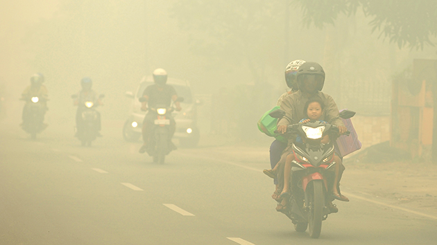 This Could Be the Worst Climate Crisis in the World Right Now