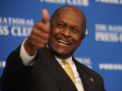 If Nominated For The Fed, Herman Cain Deserves A Fair Hearing  |Herman Cain