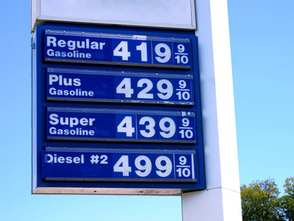 why gas prices are high, explained – mother jones