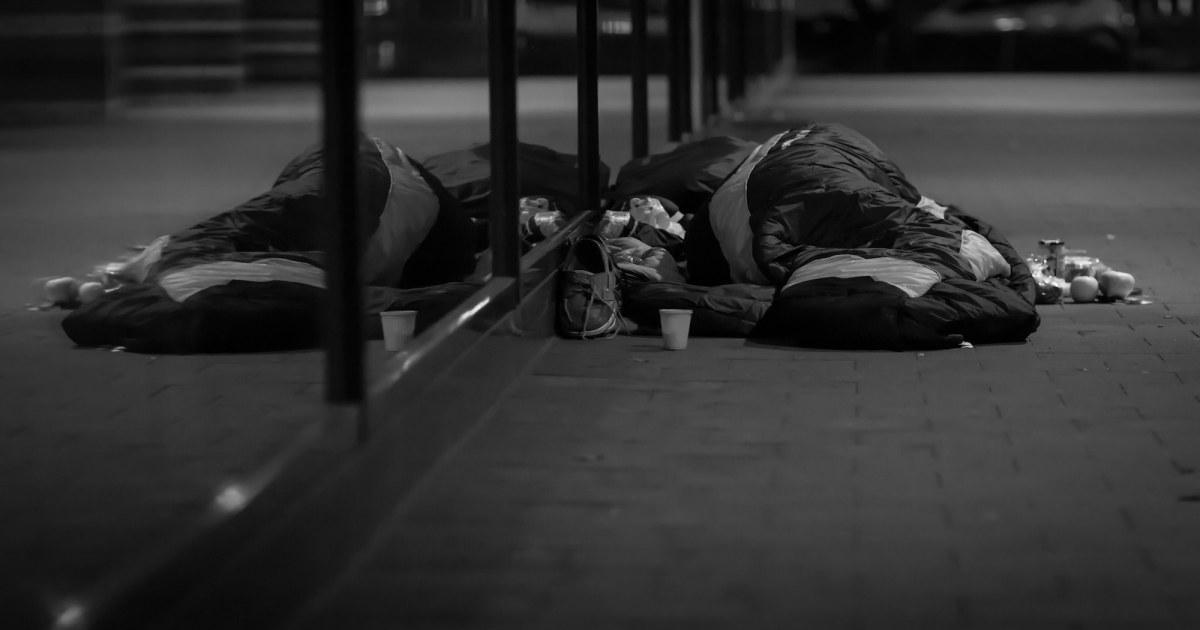 15b26ec0b04 Denver Isn t the Only City Seizing Homeless People s Gear – Mother Jones