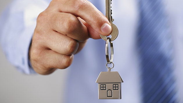 Wall Street's hot new financial product: your rent check