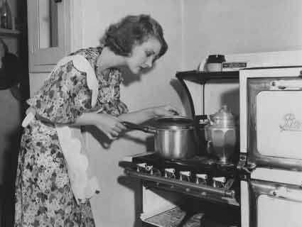Donna de casa housewive - 2 1