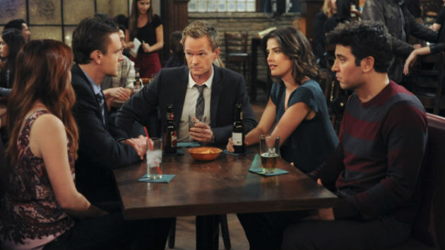which himym character are you