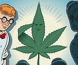 123fc7c1af Marijuana and Me – Mother Jones