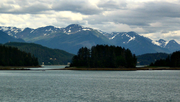 Auke Bay, Alaska: endora57 | Kathy Neufeld via Flickr