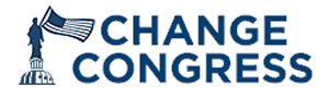 change congress logo