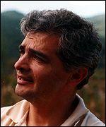 Ignacio Chapela