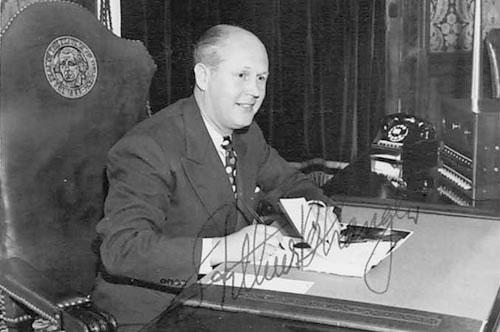 Arthur B. Langlie