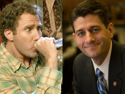 Brothers. US Congress